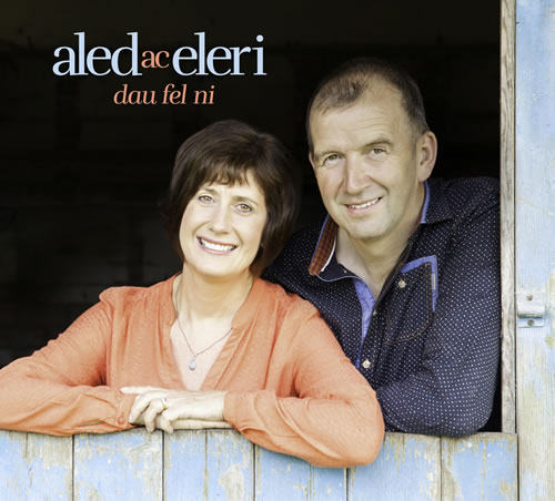 Aled and Eleri Edwards